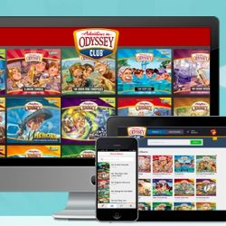 Adventures in Odyssey Free Trial