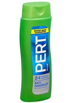 Pert Plus Dandruff Shampoo