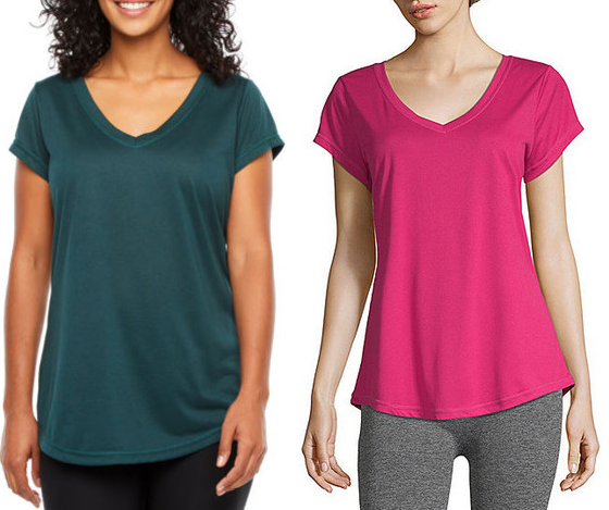 Xersion Women's Performance Tee