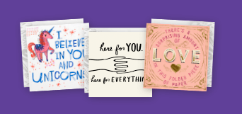 FREE 3-Pack of Hallmark Greeting Cards (FIRST 333,333)
