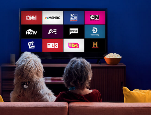 FREE 14-Day Trail to Sling Blue Live TV Streaming