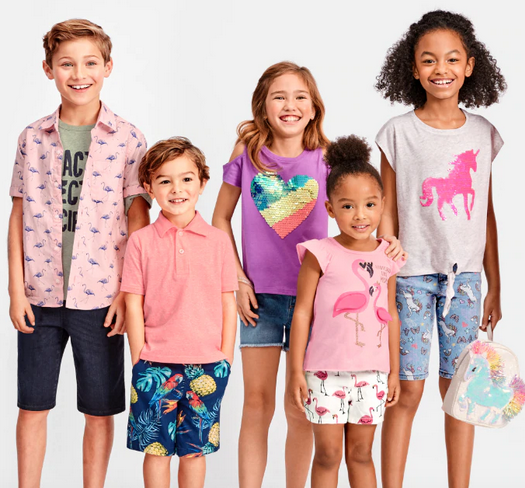 *HOT* FREE $15 purchase at The Children's Place after cash back!!