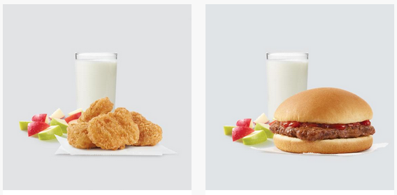 Wendy's: FREE Kids Meal with ANY Mobile Order