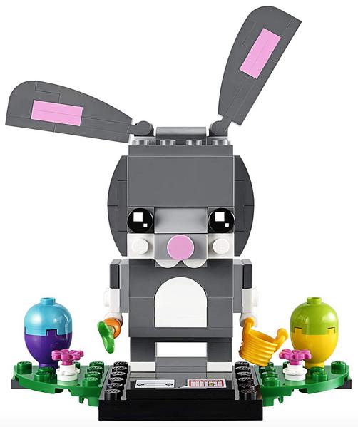 LEGO BrickHeadz Easter Bunny 40271 Building Kit