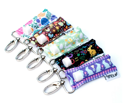 LippyClip® Lip Balm Holder