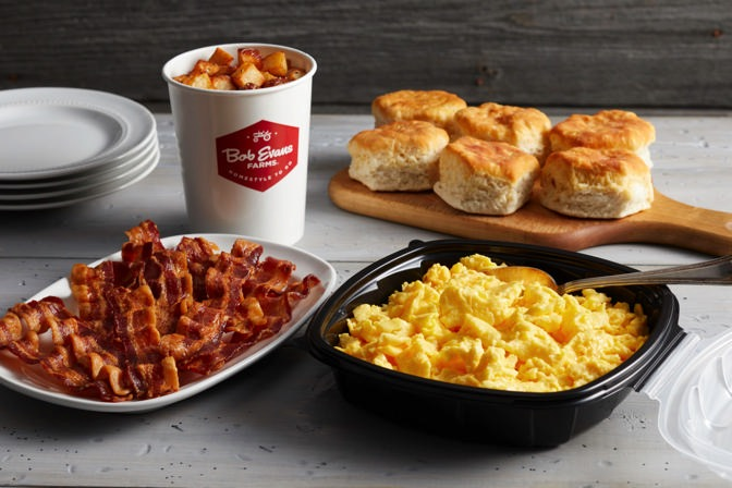 Bob Evans breakfast discount with coupon code