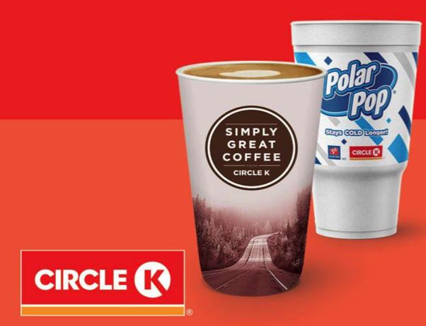 Circle K Drinks