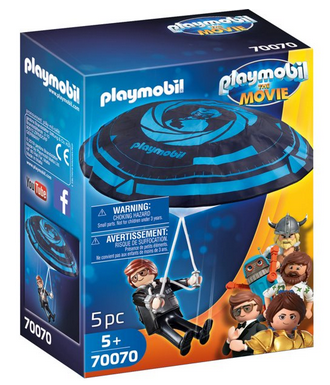 Up to 60% Off Playmobil Sets!
