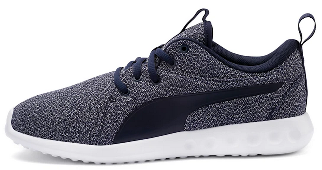 PUMA Carson 2 Knit Women's Running Shoes $44.99
