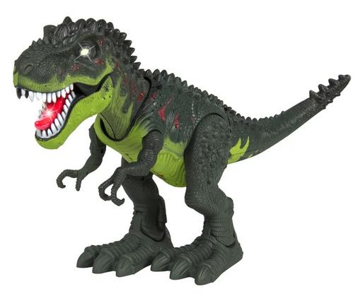 Kids Walking Tyrannosaurus Rex Jurassic Dinosaur Toy