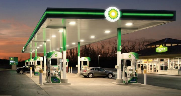 BP/Amoco is Offering 50 Cents Off Per Gallon for First Responders & Healthcare Workers