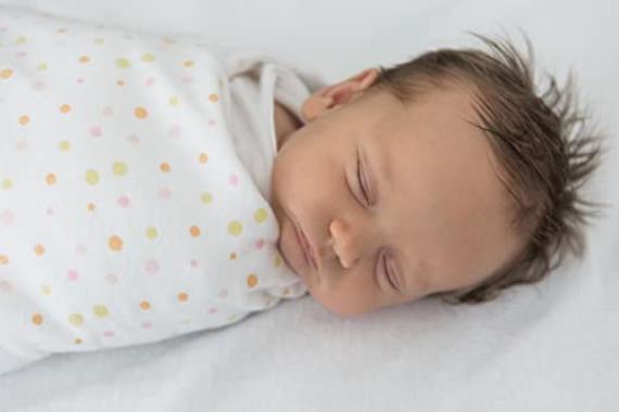Amazing Baby X-Large Swaddle Blanket Just $7.85