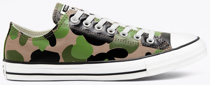 Converse Chuck Taylor All Star Shoes Just $23 Shipped