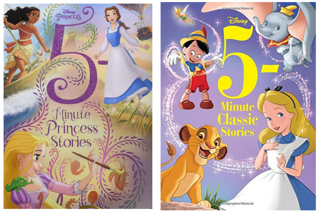 Great Deals on Disney Hardcover Storybooks
