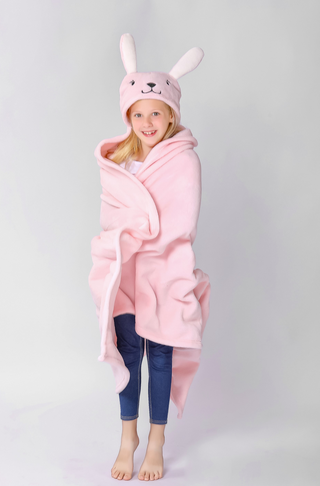 Kids Wearable Blankets Only $5