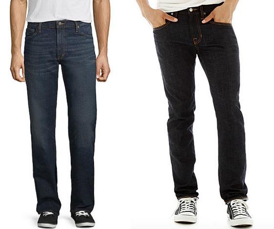 Arizona Men's Jeans Only $16