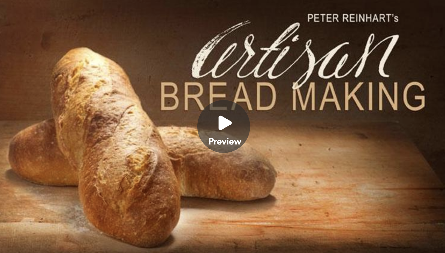 bluprint crafts artisan bread making course