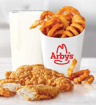 $1 Kids Meals with Purchase