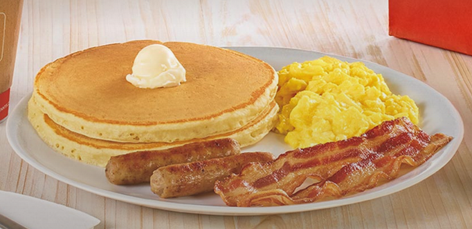 Denny's: 2 FREE Kids Meals w/ Adult Entree Purchase