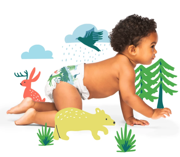Hello Bello Discount Code: Get $16 Off Your First Bundle of Diapers AND Wipes, plus FREE shipping!!