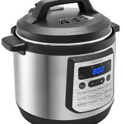 Insignia 8-Quart Digital Multi Cooker