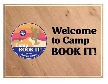 Programa Book It de Pizza Hut