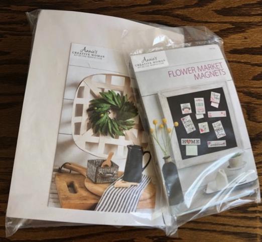 women's craft club kits