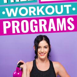 Free workout programs