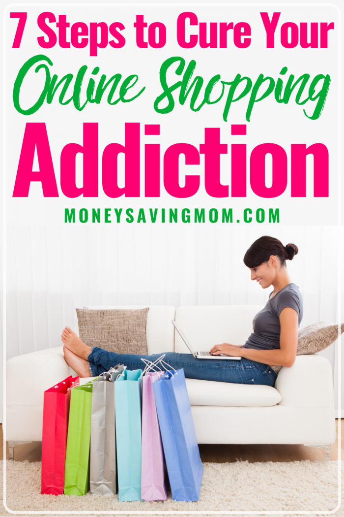 how to cure your online shopping addiction