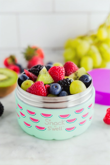 Berry Healthy Snack