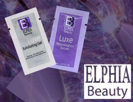 Elphia Beauty Samples