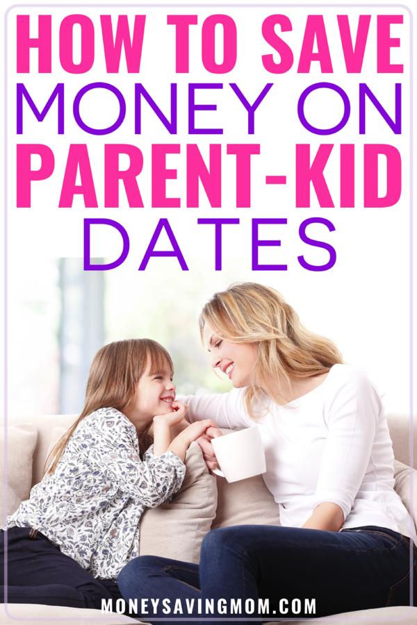 Parent Kid Dates