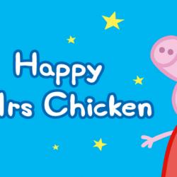 FREE Peppa Pig & PJ Masks Game Downloads (Reg. $3 Each)