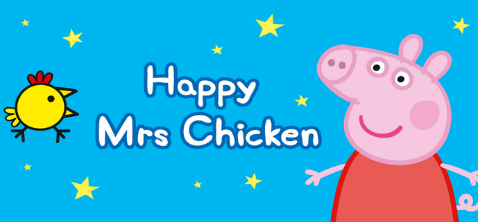 FREE Peppa Pig & PJ Masks Game Downloads (Reg. $3 Each)