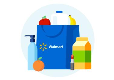Walmart Delivery Service