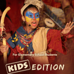 Disney: FREE Online Theater Classes for Kids