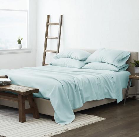 Luxury 6 Piece Bed Sheet Set