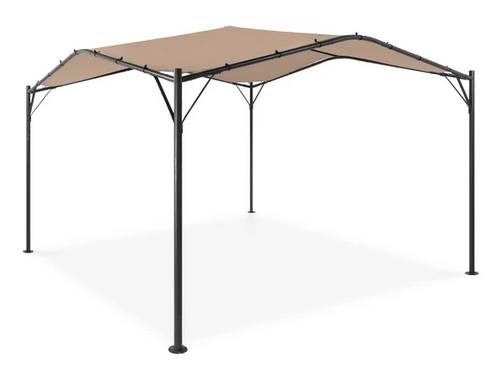12x12ft Gazebo Canopy w/ Weighted Bags