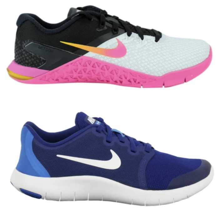 Nike Athletic Shoes Deal