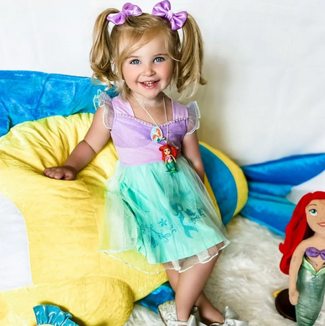 Princess Play Dresses