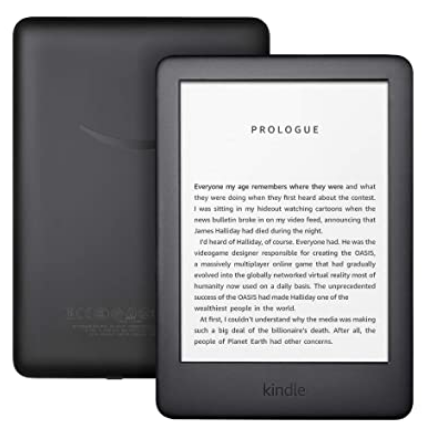 New Kindle PLUS 3 Months Kindle Unlimited Only $59.99 Shipped