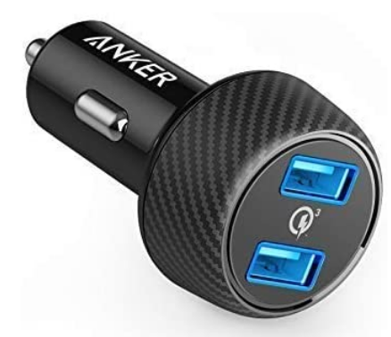 Anker Quick Charge