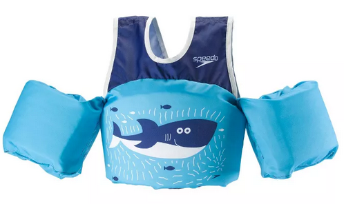 Speedo Kids Life Jacket Vests