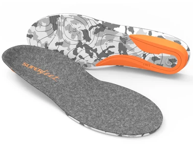 Superfeet Men's Trophy Hunt Insole