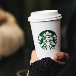Starbucks Rewards Free Drink