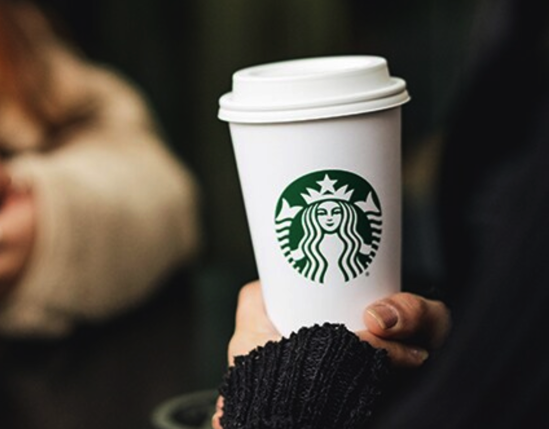 Starbucks Rewards Free Drink