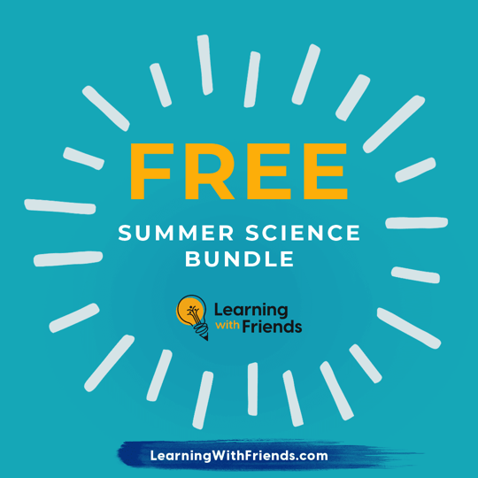 free summer science bundle