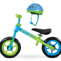 "Zycom 10"" My 1st Balance Bike With Helmet"