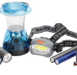 Ozark Trail 6-Piece Set Only $9.82