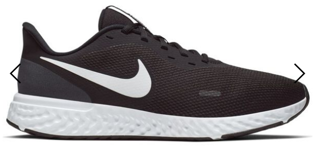 Nike Men's and Women's Running Shoes